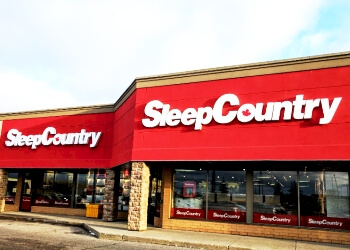 Guelph mattress store SLEEP COUNTRY