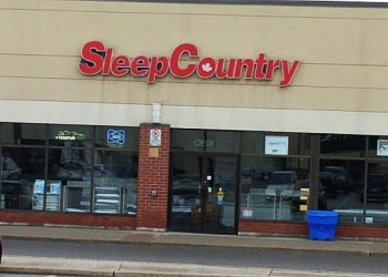 Oakville mattress store SLEEP COUNTRY