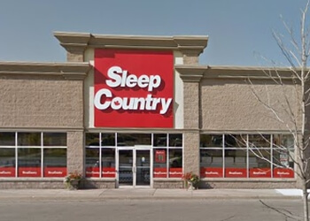 Oshawa mattress store SLEEP COUNTRY