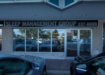 Oakville sleep clinic SLEEP MANAGEMENT GROUP