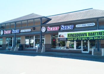 Abbotsford mattress store SLEEP SHOP