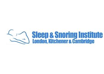 Cambridge sleep clinic SLEEP & SNORING INSTITUTE
