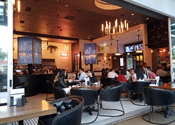 Surrey steak house S+L Kitchen & Bar