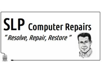 St Catharines  SLP Computer Repairs