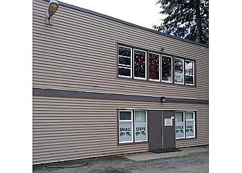Maple Ridge preschool SMALL STEPS CHILDCARE CENTRE