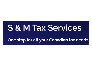 Ajax tax service S & M Tax Services