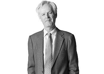 Red Deer estate planning lawyer S. Marty Jones