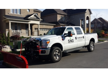 S.N.G Landscaping Vaughan Tree Services