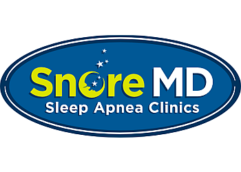 SNORE MD