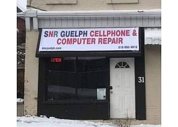 Guelph computer repair SNR Guelph Cellphone and Computer Repair