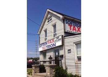 Mississauga tax service Softron Inc