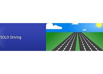 Coquitlam driving school SOLO Driving School