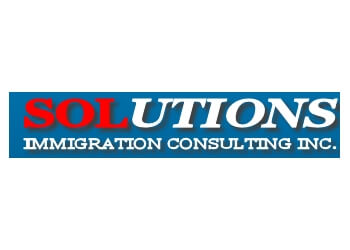 Markham immigration consultant SOLUTIONS Immigration Consulting Inc.