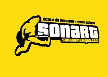 Gatineau music school SONART Music School