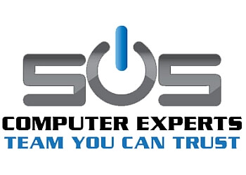 North Vancouver it service SOS Computer Experts Ltd