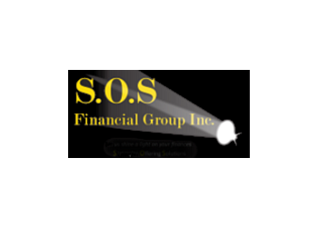 Whitby financial service S.O.S Financial Group Inc.