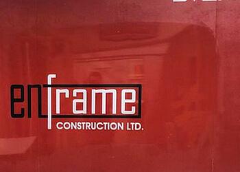 Grande Prairie sign company SOS Graphics