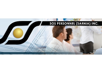 Sarnia employment agency SOS Personnel (Sarnia) Inc.