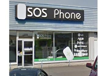 Levis cell phone repair SOS Phone