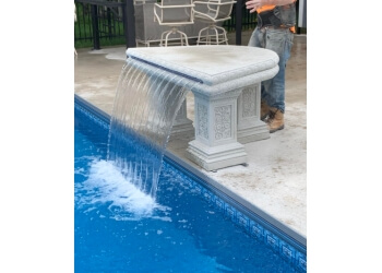 Ottawa pool service SOS Pool & Spa Maintenance Inc