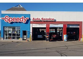 Brampton car repair shop SPEEDY AUTO SERVICE