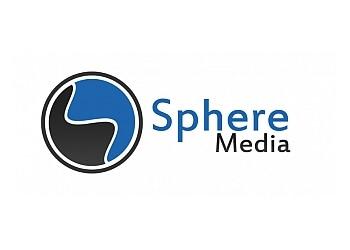 Winnipeg advertising agency SPHERE MEDIA AGENCY