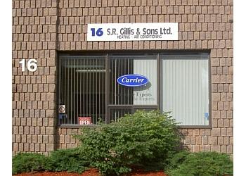 Newmarket hvac service  S.R. Gillis & Sons Ltd.