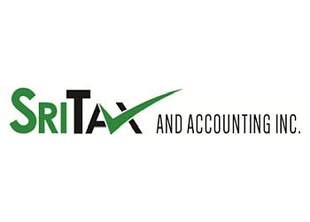 Markham tax service SRI TAX AND ACCOUNTING INC.