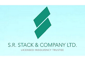 St Johns licensed insolvency trustee S.R. Stack & Company Ltd