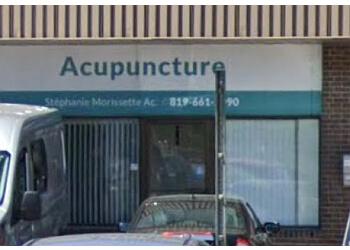 Gatineau acupuncture STÉPHANIE MORISSETTE Acupuncture