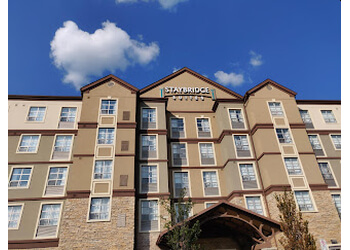 Guelph hotel STAYBRIDGE SUITES