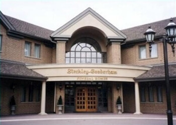 Barrie funeral home Steckley - Gooderham Funeral Homes