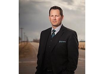 Lethbridge personal injury lawyer STEVEN D.B. FLORENDINE