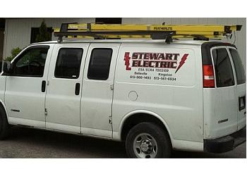 Belleville electrician STEWART ELECTRIC LTD.