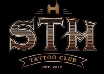 Saint Hyacinthe tattoo shop STH Tattoo Club