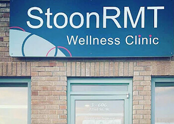 Saskatoon acupuncture STOON RMT - MULTIDISCIPLINARY WELLNESS  CLINIC