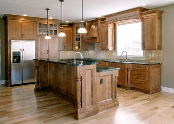 3 Best Custom Cabinets In Nanaimo Bc Expert Recommendations