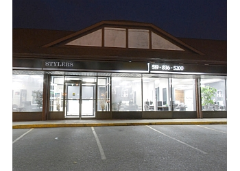 Guelph hair salon STYLERS HAIR STUDIO