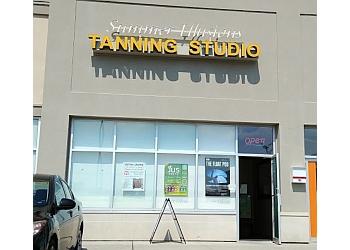 Mississauga tanning salon SUMMER ILLUSIONS FLOAT TAN JUICERY