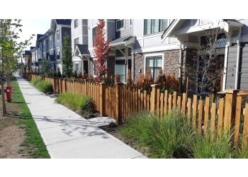 3 Best Fencing Contractors In Vancouver Bc Threebestrated