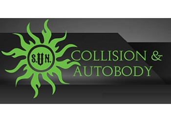 Windsor auto body shop S.U.N. Collision And Auto Body