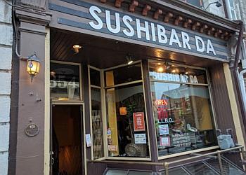 Kingston sushi SUSHIBAR DA