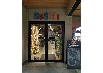 Surrey sushi SUSHI KING GEORGE