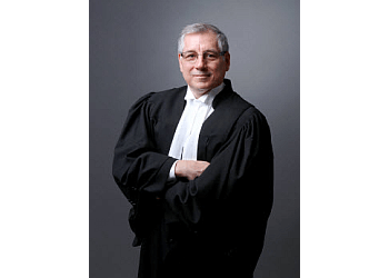 Laval personal injury lawyer SYLVAIN LAMARCHE