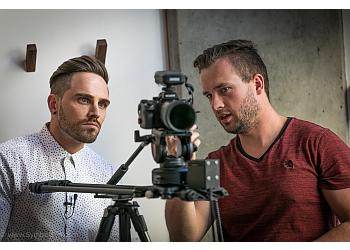 Calgary videographer SYMBOL SYNDICATION