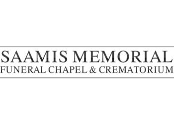 Medicine Hat funeral home Saamis Memorial Funeral Chapel & Crematorium