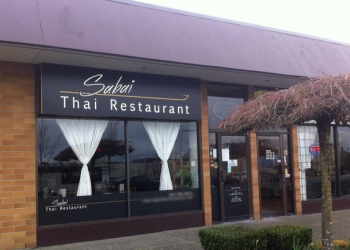 Surrey thai restaurant Sabai Thai Restaurant