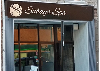 Kingston spa Sabaya Spa
