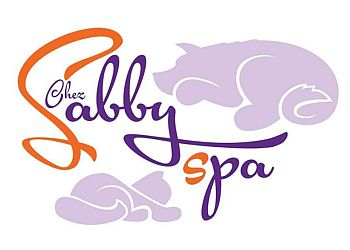 Longueuil pet grooming Sabby Spa