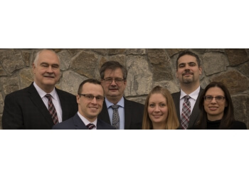 Kelowna estate planning lawyer Sabey Rule LLP